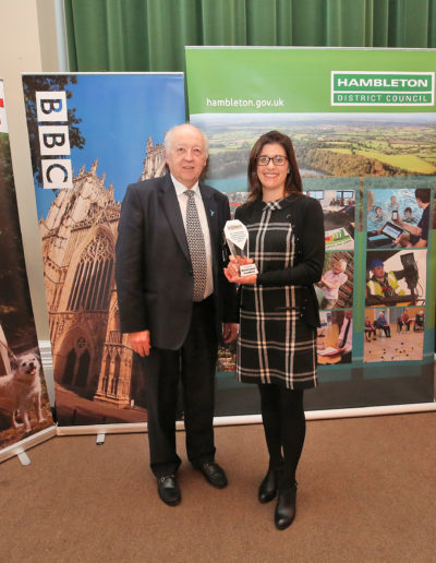 Flavours of Herriot Country Awards