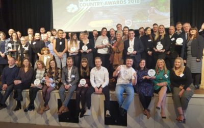 Flavours of Herriot Country Awards winners revealed