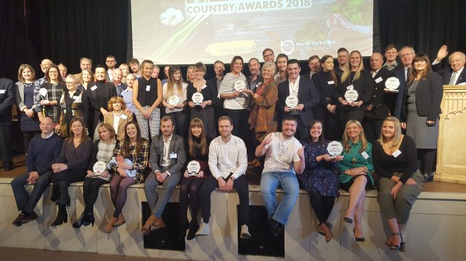 Flavours of Herriot Country Awards 2018 Winners Revealed