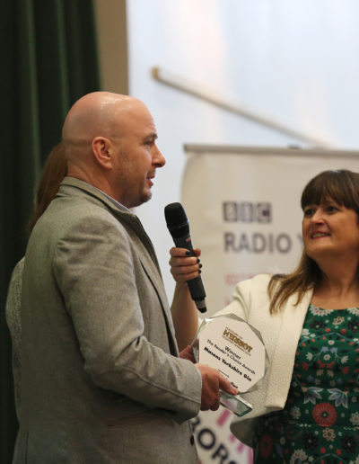 Flavours of Herriot Country Awards 2019